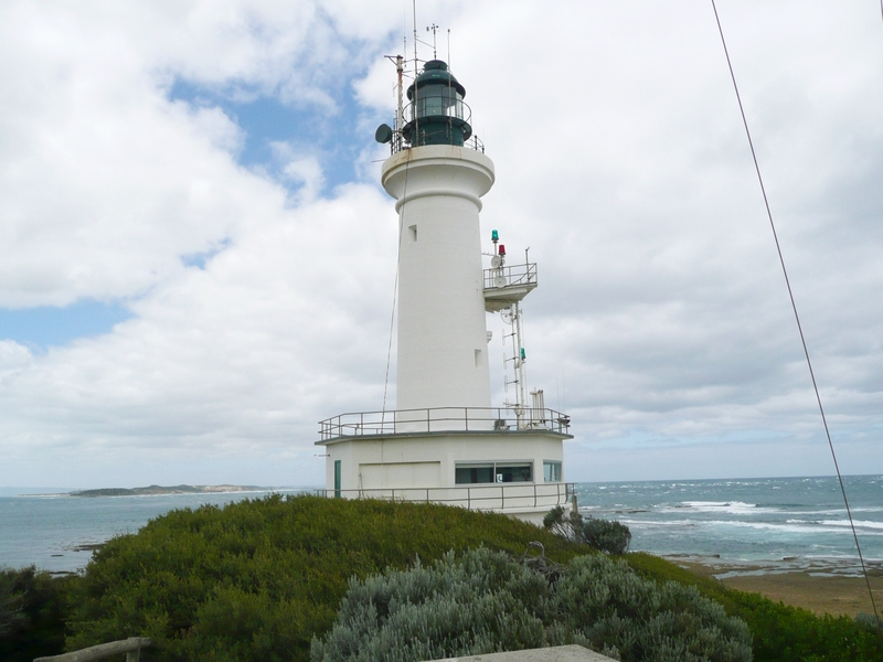 POINT LONSDALE LIGHTHOUSE SOHE 2008