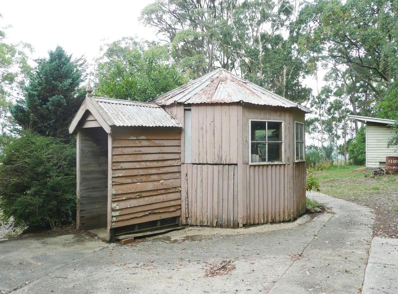 FORMER KERRIE PRIMARY SCHOOL NO.1290 SOHE 2008