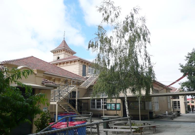 MATTHEW FLINDERS SCHOOL NO.8022 SOHE 2008