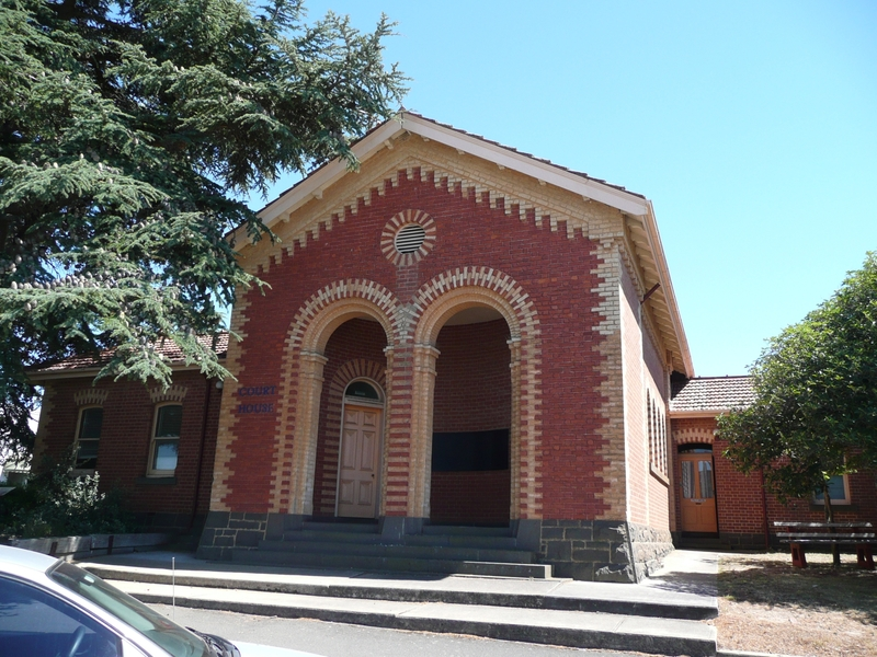 ARARAT COURT HOUSE SOHE 2008