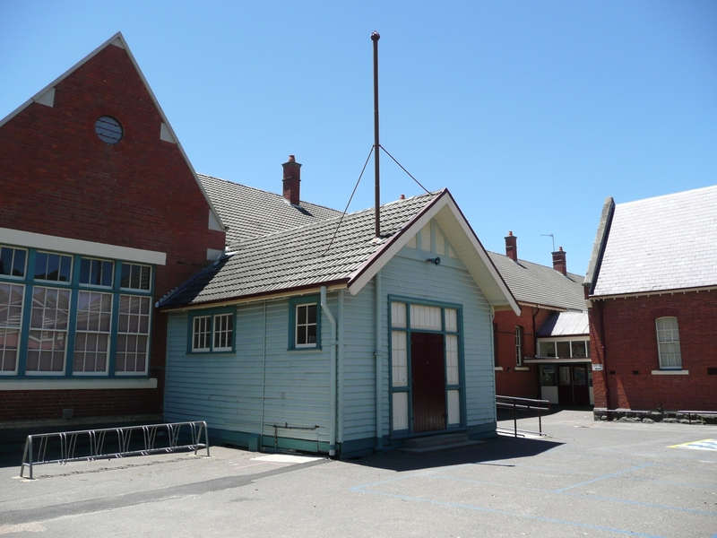 PRIMARY SCHOOL NO.33 SOHE 2008