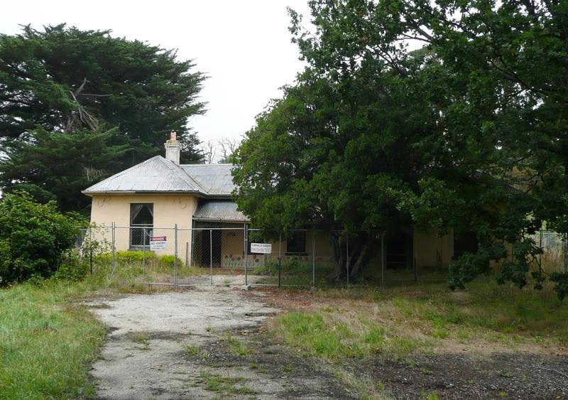 MACEDON HOUSE SOHE 2008