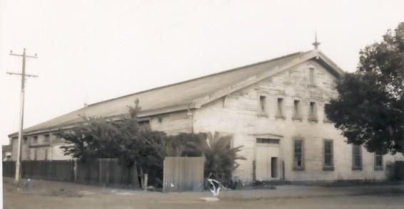 B2578 Assembly Hall