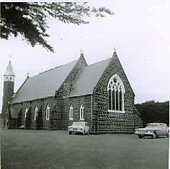 wardell catholic singles Prominent 19th century public works and ecclesiastical architect william wardell,  semi-octagonal bay window with single-paned,  a roman catholic school was.