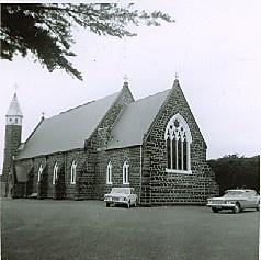 B0960 St Patricks Catholic Church