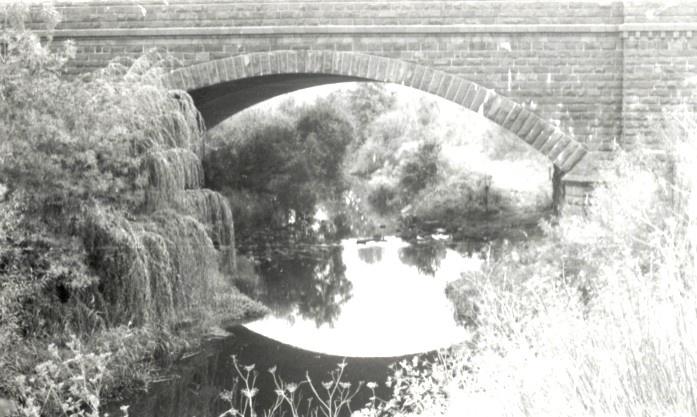 B0941 Bluestone Bridge