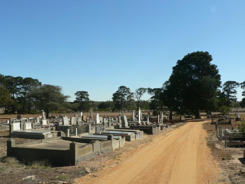 Inverleigh Cemetery