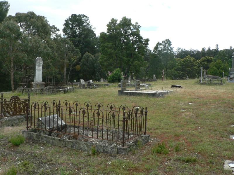 Linton Cemetery