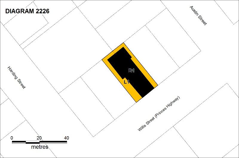 Globe Theatre Winchelsea Plan