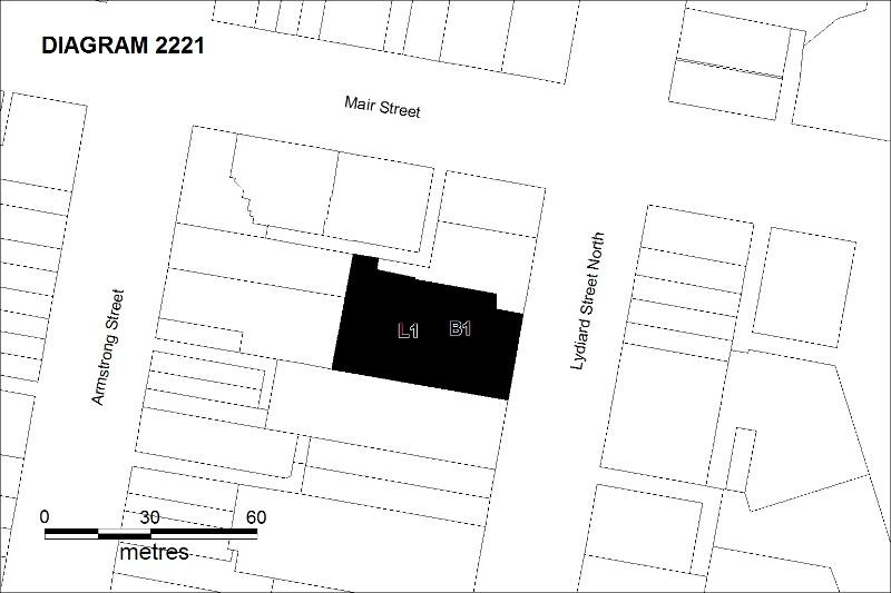 Regent Ballarat Plan