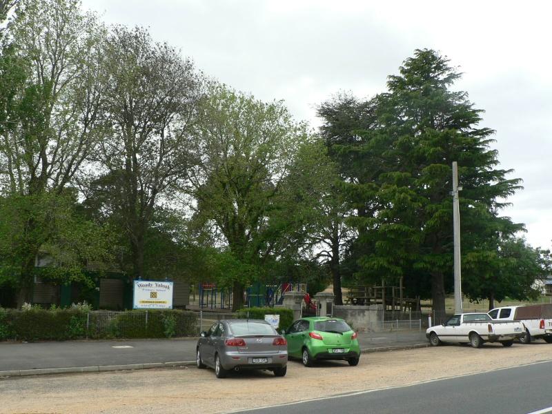 Scarsdale State School, 149 Scarsdale Pitfield Road Newtown