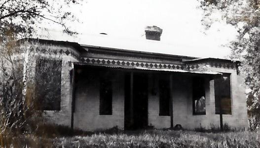 B3548 Church House