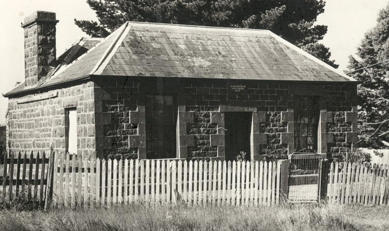 B0734 Whitburgh Cottage