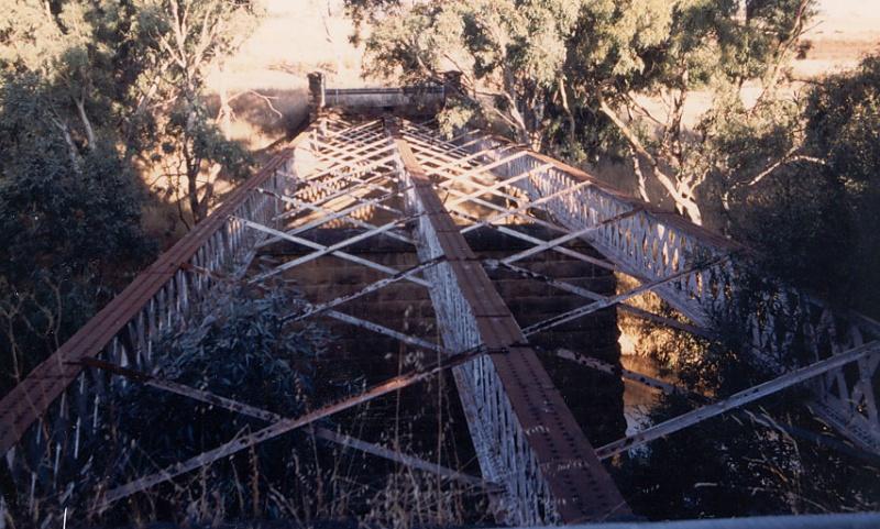 B7055 Glenmona Bridge
