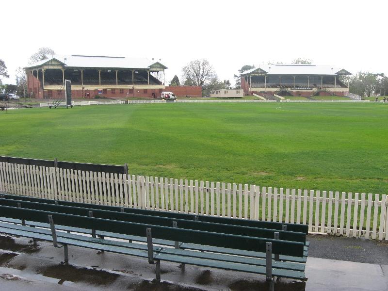 St Kilda Cricket Ground_KJ_Oct 09
