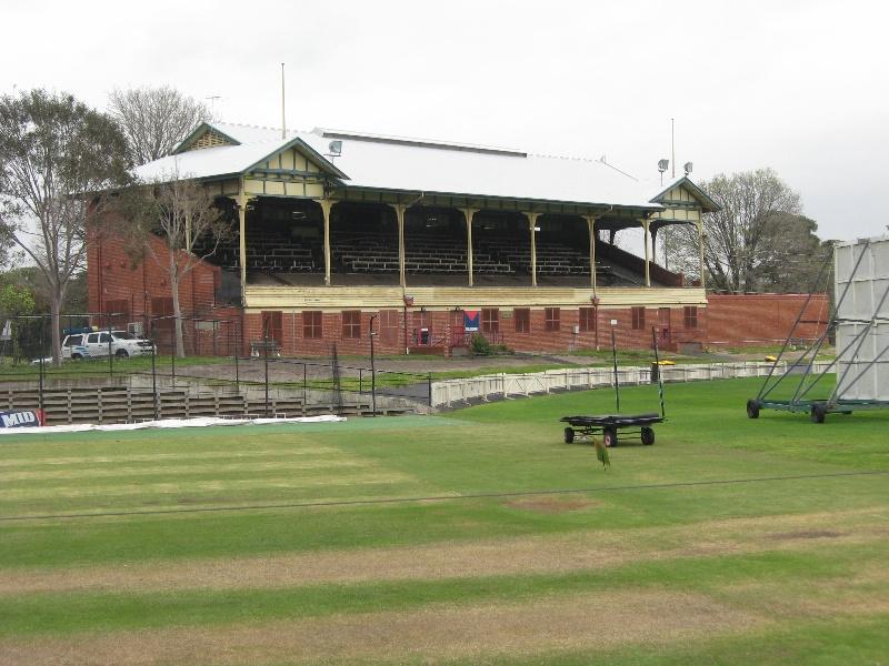 St Kilda Cricket Ground_Murray Stand_KJ_Oct 09