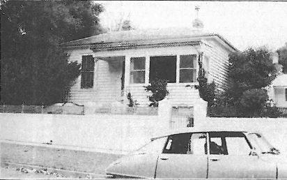 Neptune Cottage, 18 Gellibrand Street