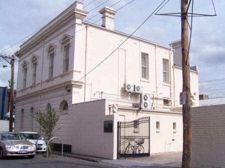 261 Victoria Street