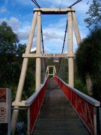 Kane's Bridge