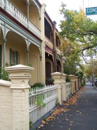 Cobden Terrace