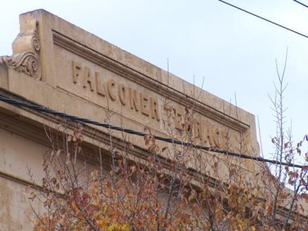 Falconer Terrace