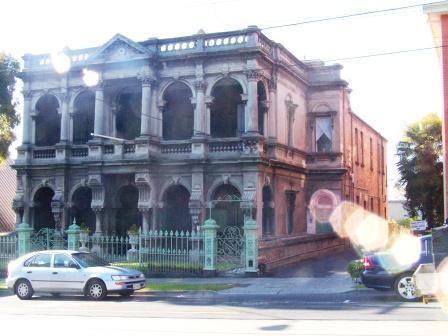 Lalor House