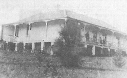 EI Tambo c.1870, 80 Mercer Street, Queenscliff