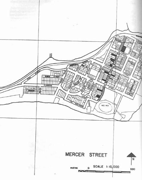 Warringah (formerly EI Tambo), 80 Mercer Street, Queenscliff