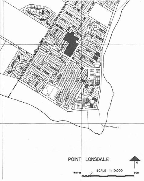 Koraweari, (formerly Point Lonsdale Coffee Palace), 18 Baillieu Street, Point Lonsdale
