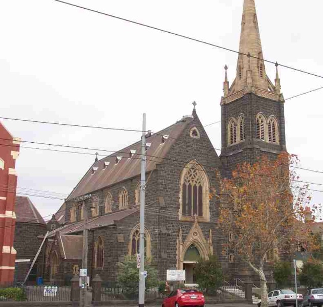 clifton hill catholic single men A man who was allegedly abused by a priest has admitted to robbing several catholic churches, insisting that he will not stop his attacks the man appeared in melbourne magistrates court on.