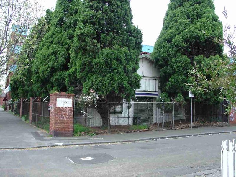 Fitzroy George Street 502.JPG