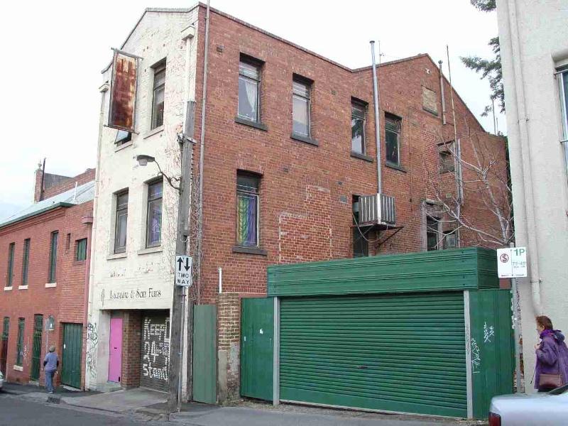 Fitzroy Hodgson Street 3.JPG