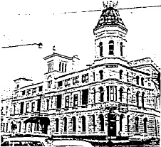 Craigs Royal Hotel - Ballarat Conservation Study, 1978