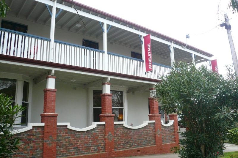 Athelstane House, 4 Hobson Street, Queenscliff