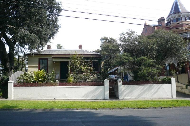Neptune Cottage, 18 Gellibrand Street, Queenscliff