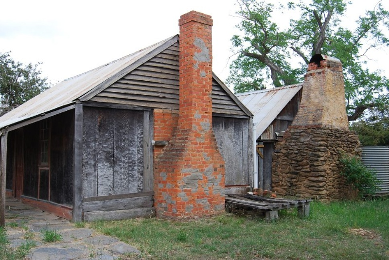 Daly's Cottage