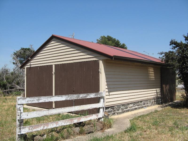 Clonard homestead complex_garage