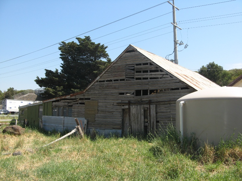 Clonard homestead complex_Epping_KJ-Nov 09