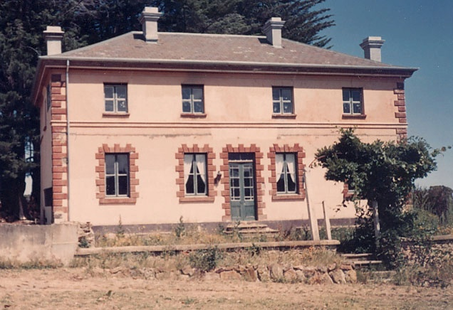 B3912 Parma House