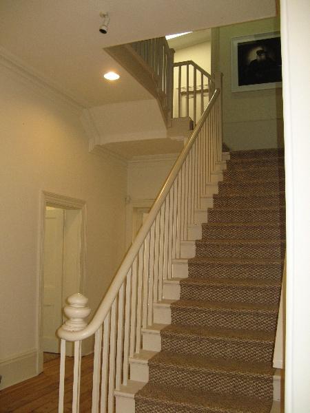 Berkeley Hall_staircase_KJ_Dec 09.jpg