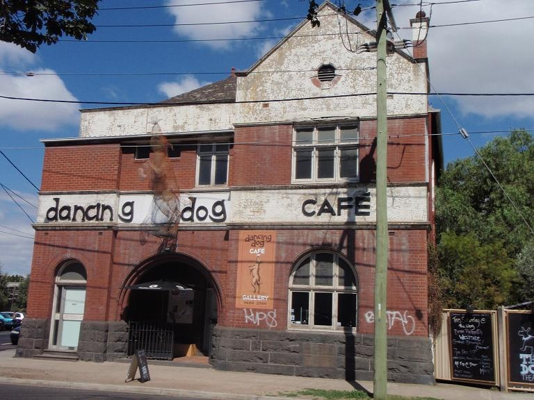 HO16(1) - Undited Friendly Society Dispensary, 42a Albert Street, Footscray.JPG