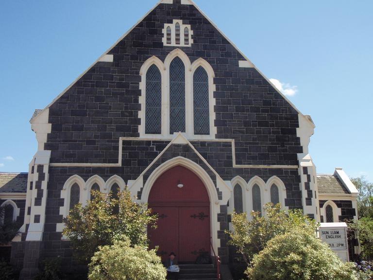 HO30 - Church, 302 Barkly Street, Footscray.JPG
