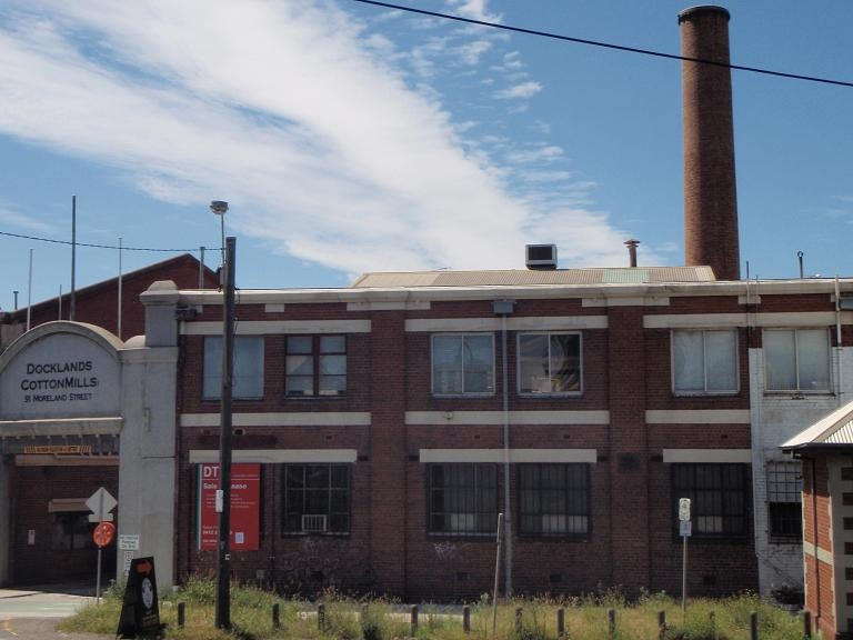 HO78 - Barnett Glass Rubber, 91-97 Moreland Street, Footscray.JPG