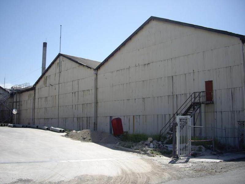 HO75 (1) - Colonial Sugar Refinery complex, 265 Whitehall Street, Yarraville.JPG