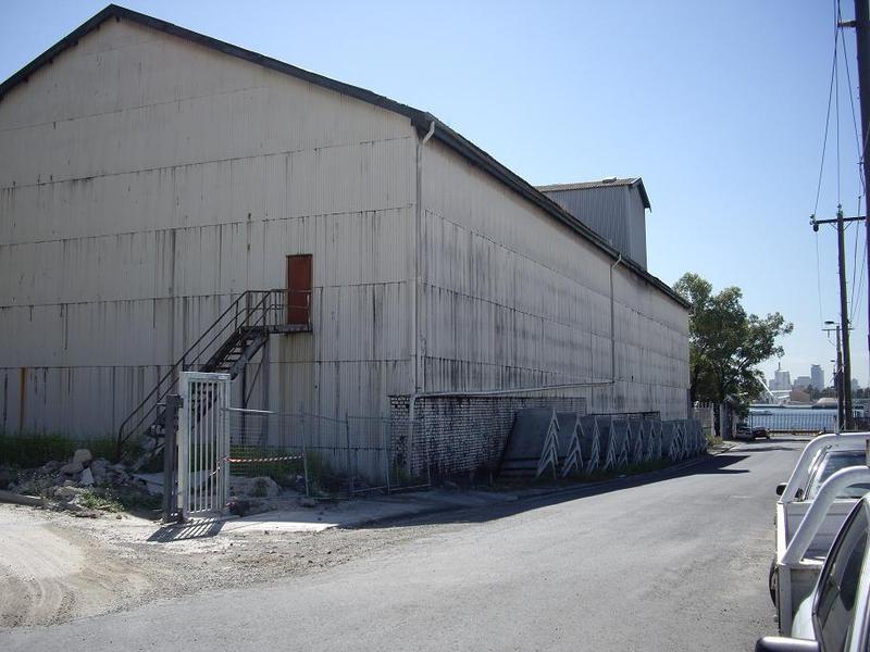 HO75 (2) - Colonial Sugar Refinery complex, 265 Whitehall Street, Yarraville.JPG