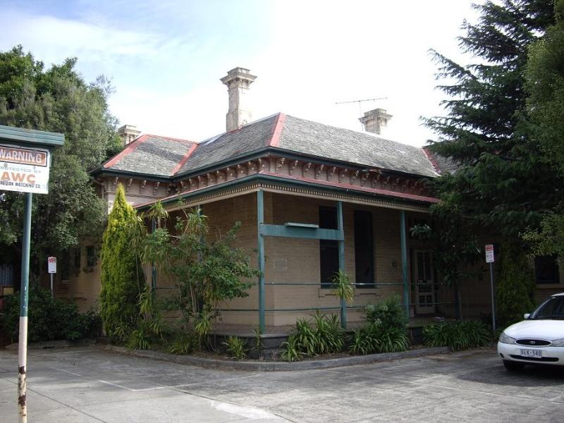 HO191 (1) - J H Hooper House, 10 Geelong Road, Footscray.JPG