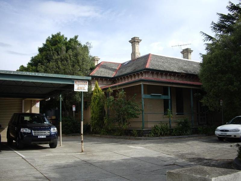 HO191 (2) - J H Hooper House, 10 Geelong Road, Fotoscray.JPG