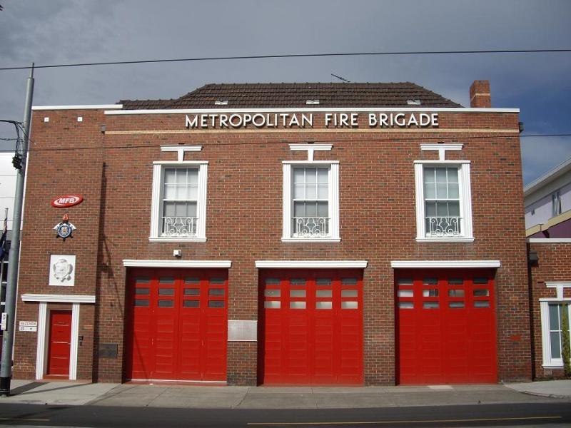 HO116 (1) - Footscray Fire Station Complex, 67-71 Droop Street, Footscray.JPG