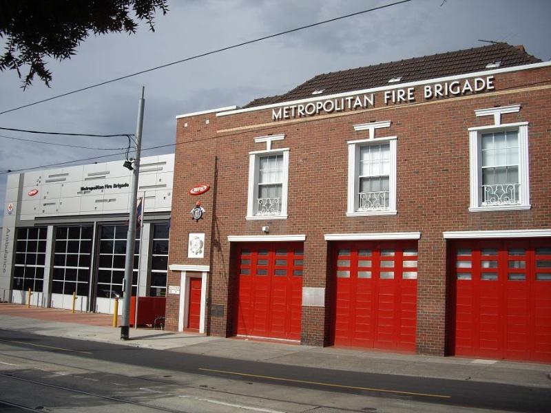 HO116 (2) - Footscray Fire Station Complex, 67-71 Droop Street, Footscray.JPG