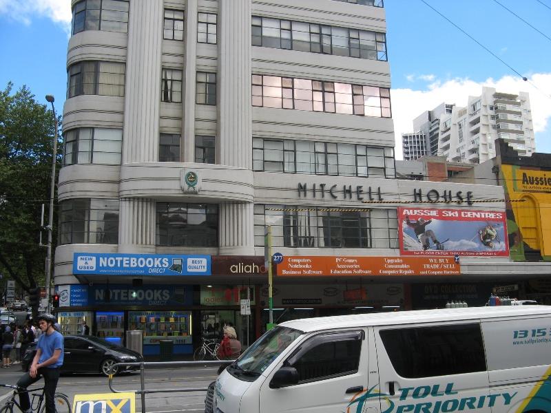 Mitchell House_KJ_2009